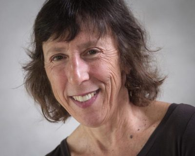 Foundation Welcomes New Director Jill Burnette
