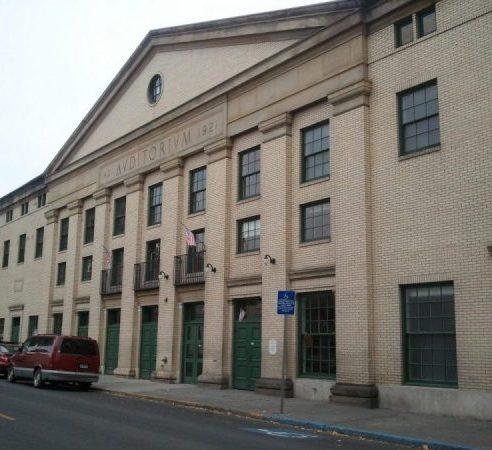 The Dalles Civic Auditorium Establishes Fund with GCF