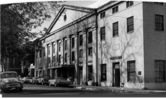The Dalles Civic Auditorium Endowment Fund